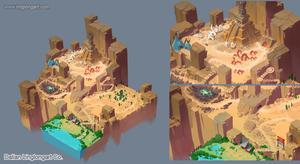沙漠底图规划07.21